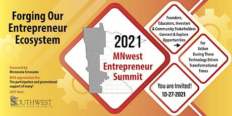 MNwest Entrepreneur Summit tickets