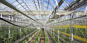 English: Lufa Farms Open House (select tour time below)