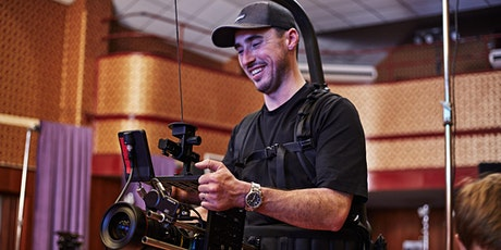 A Practical Guide to the XF605 with Bobby Goulding tickets