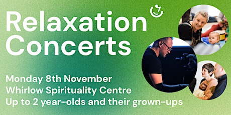 Relaxation Concerts: 11.30am, 8th November   Ryan Taylor (piano) tickets