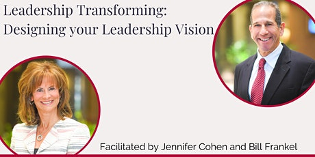 Leadership Transforming: Designing your Leadership Vision tickets