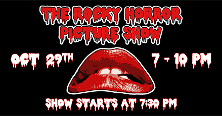 Rocky Horror Picture Show Returns tickets