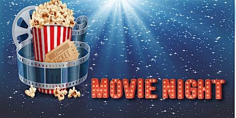 First Sunday's Family Movie Night tickets