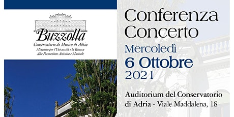 Concerto - M° Azio Corghi biglietti
