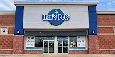 Ren's Pets Kingston