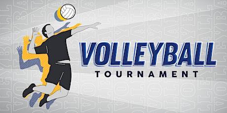 Volleyball Tournament tickets