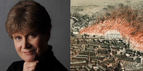 The Great Boston Fire: A Lecture by Author Stephanie Schorow tickets