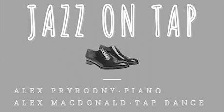 Jazz on Tap tickets