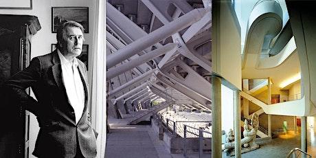 Hommage à Henri Gaudin architecte (1933-2021) billets