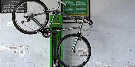 Recyke y'bike AGM tickets