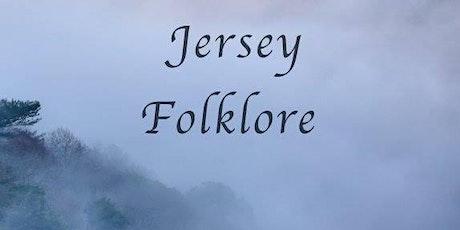 Stroll In Jersey Folklore Walk Trinity tickets