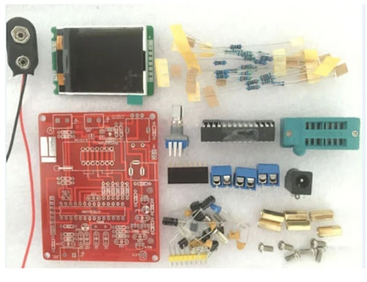 Electronics and Soldering for Beginners image