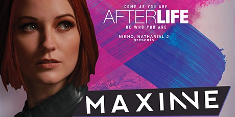 Maxinne @ Le Nocturne (US Debut) tickets