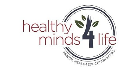 Healthy Minds 4 LIfe tickets