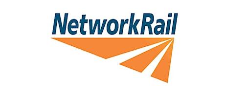 Network Rail Employer Talk tickets