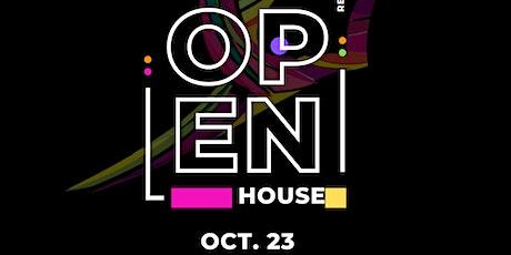 Elevé Dance Theater Open House tickets