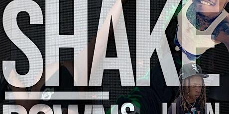 Shake Down Sundayz tickets