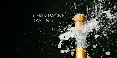 Book + Bottle Annual Champagne Day Tasting tickets