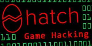 Game Hacking for Kids!
