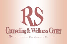 RS Counseling & Wellness Center logo