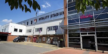 Bournemouth Jobs Fair tickets