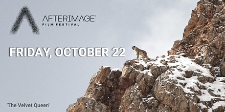 AfterImage Film Festival — FRIDAY, OCT. 22 tickets