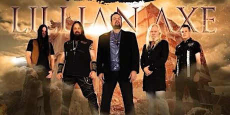 Lillian Axe with special guests Them Guys tickets