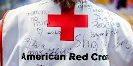 Red Cross Disaster Bootcamp tickets