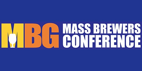 Mass Brewers Conference 2021 tickets
