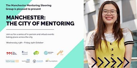 Manchester Youth: Activities, Mentoring & Opportunities Fair tickets
