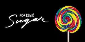For Esmé - 'Sugar' Album Launch Party