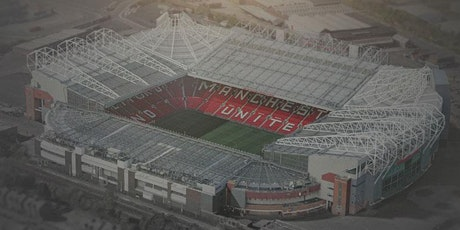 Manchester Jobs Fair tickets