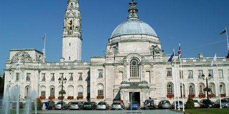 Cardiff Jobs Fair tickets