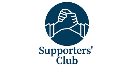 """Supporters' Club - Talks for Parents: """"What your boys need from you?"""" tickets"""