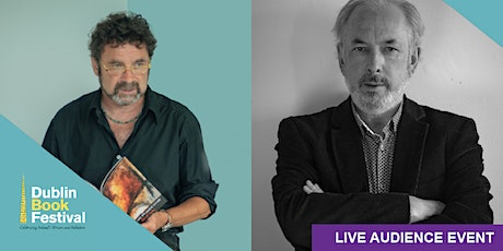 Poetry Walking and Boat Tour with Michael O'Loughlin and David Butler tickets