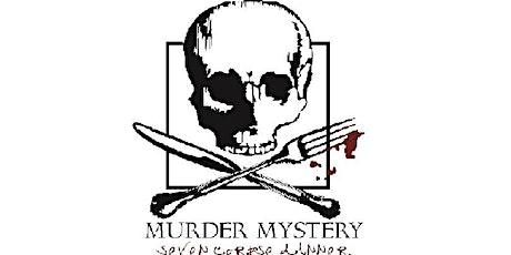 Witchs' Ball - Murder Mystery Dinner at Sleepy Creek Vineyards tickets