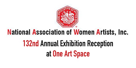 NAWA's 132nd Annual Exhibition Reception tickets
