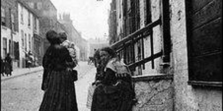 Angel Meadow, Victorian Hell-Hole: FREE Expert tour with Ed Glinert tickets