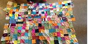 Craft(ing) Culture(s) :: Quilting Catharsis, Renewal,...