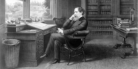 Charles Dickens in Manchester tickets