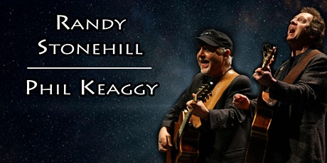 Randy Stonehill  and  Phil Keaggy tickets