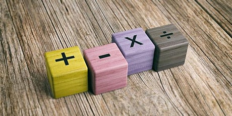 Maths Lunch n Learn - Differentiation (Part 2) tickets