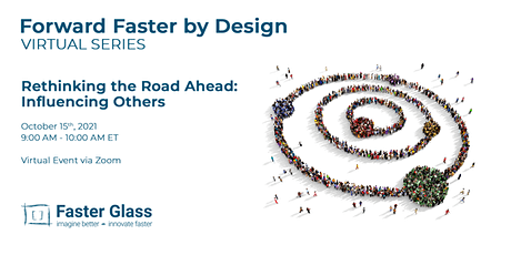 Rethinking the Road Ahead: Influencing Others tickets