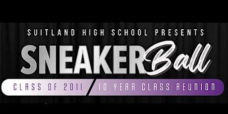 Suitland High School Class of 2011 Reunion - Yacht Sneaker Ball tickets