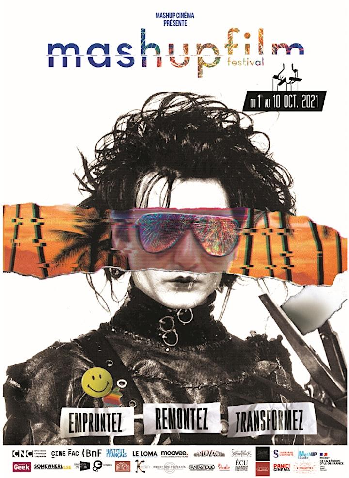 Image pour MASHUP FILM FESTIVAL AU LOMA !