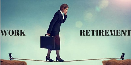 Planning for Retirement in an Uncertain World tickets