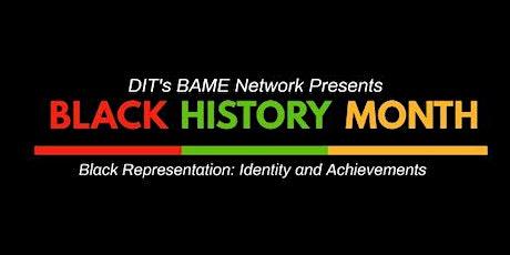 Black Leadership: Black women in the Civil Service tickets
