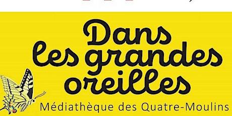 Grandes Oreilles bilingue breton/français billets