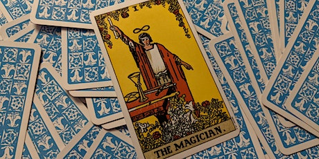 You are the Magician – Exploring the Lessons of Tarot's First Key tickets