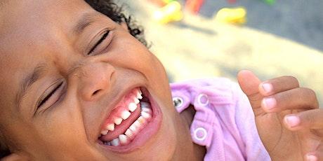 Rediscovering Joy –  journeys towards playful connectedness tickets